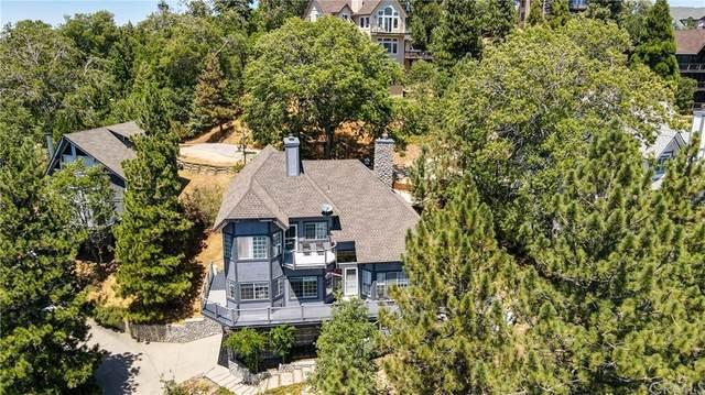 27668 St Bernard Lane, Lake Arrowhead, CA 92352 (#IV21170214) :: Koster & Krew Real Estate Group | Keller Williams