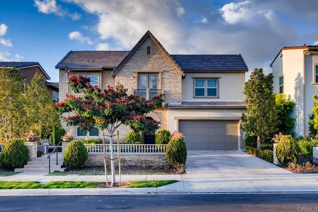 4722 Chase Ct, Carlsbad, CA 92010 (#NDP2109035) :: Steele Canyon Realty