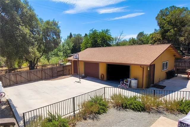 13978 Arrowhead Road, Clearlake, CA 95422 (#LC21168282) :: Jett Real Estate Group