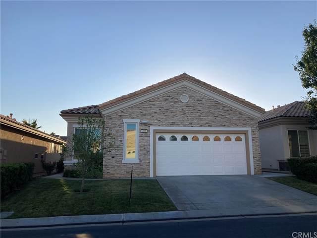 435 Northwood Avenue, Banning, CA 92220 (#EV21169781) :: Massa & Associates Real Estate Group | eXp California Realty Inc
