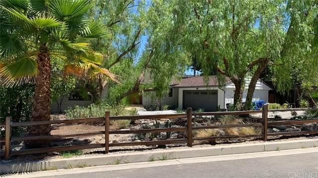 4734 Vista De Oro Avenue, Woodland Hills, CA 91364 (#SR21170575) :: Mainstreet Realtors®