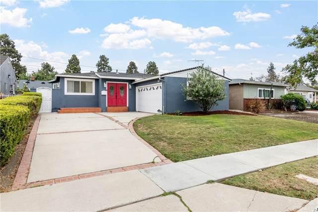 16040 Arcturus Avenue, Gardena, CA 90249 (#SW21170762) :: Doherty Real Estate Group