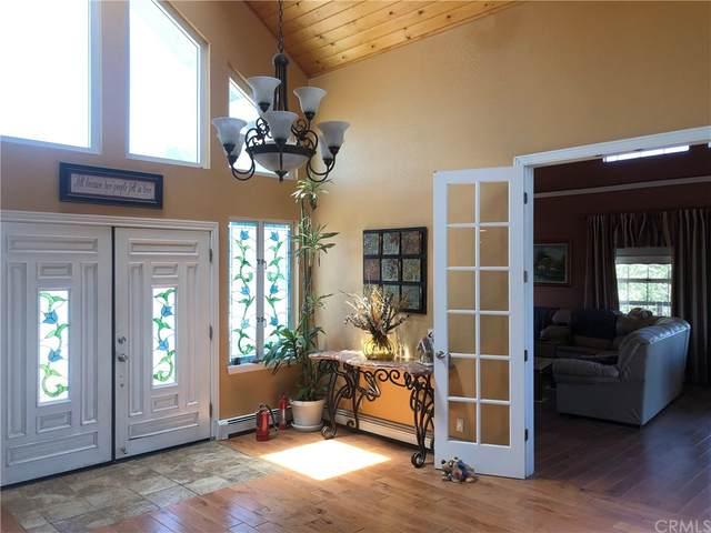 1235 Dove Meadow Road, Solvang, CA 93463 (#PI21170774) :: Latrice Deluna Homes