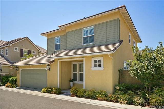 167 Violet Bloom, Irvine, CA 92618 (#CV21169033) :: Corcoran Global Living