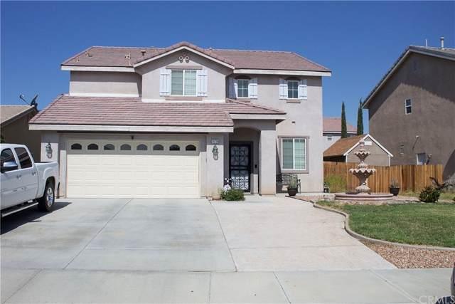 14720 Aztec Street, Victorville, CA 92394 (#EV21170860) :: Doherty Real Estate Group