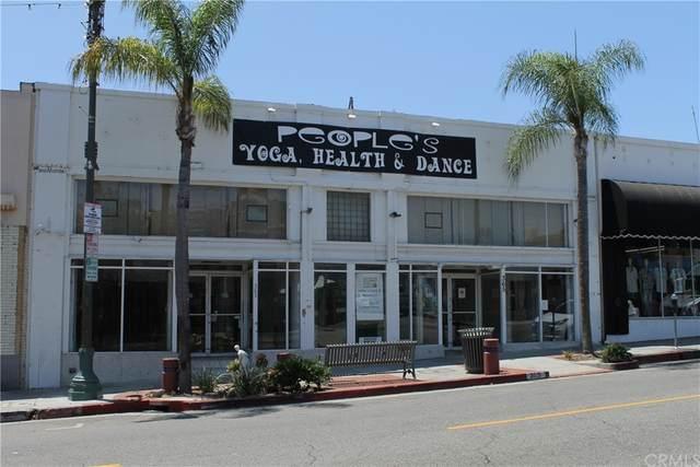 363 W 6th Street, San Pedro, CA 90731 (#PV21170951) :: Zutila, Inc.