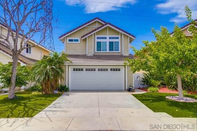 10556 Kemerton Rd, San Diego, CA 92126 (#210022019) :: Latrice Deluna Homes