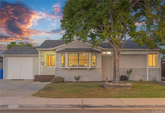 1231 Downing Street, Imperial Beach, CA 91932 (#SW21166256) :: Latrice Deluna Homes