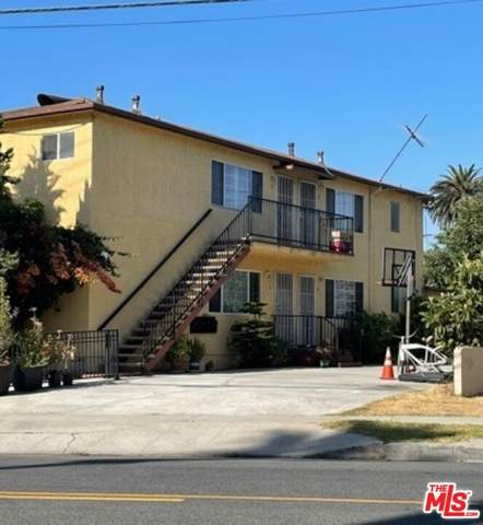 4182 Inglewood Boulevard, Culver City, CA 90066 (#21767752) :: Wendy Rich-Soto and Associates