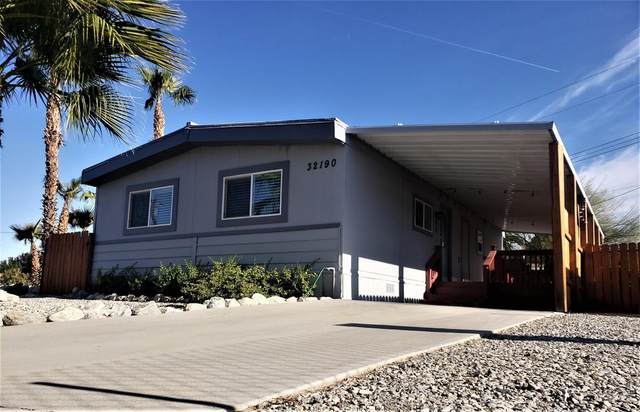 32190 Cody Avenue, Thousand Palms, CA 92276 (#219065757DA) :: Steele Canyon Realty