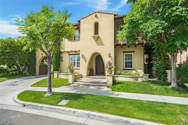 3 Wedgewood Lane, Ladera Ranch, CA 92694 (#PW21168377) :: Zen Ziejewski and Team