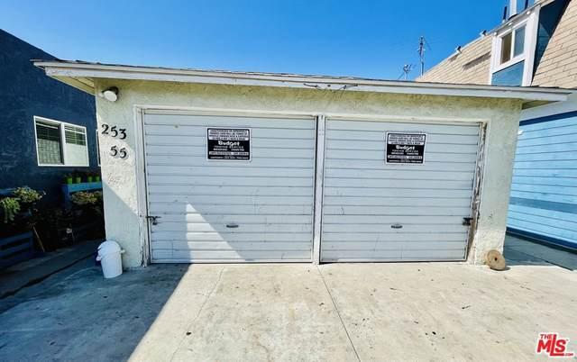 253 E Louise Street, Long Beach, CA 90805 (#21768840) :: Steele Canyon Realty