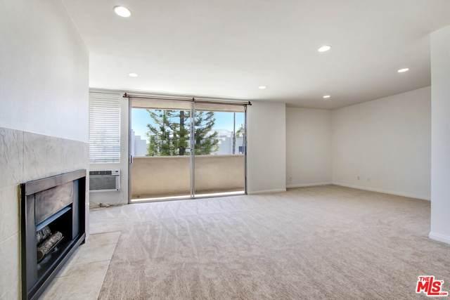 11645 Montana Avenue #301, Los Angeles (City), CA 90049 (#21768360) :: Koster & Krew Real Estate Group   Keller Williams