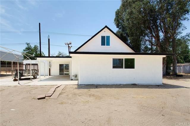 1997 N 8th St, Colton, CA 92840 (#RS21169654) :: Latrice Deluna Homes