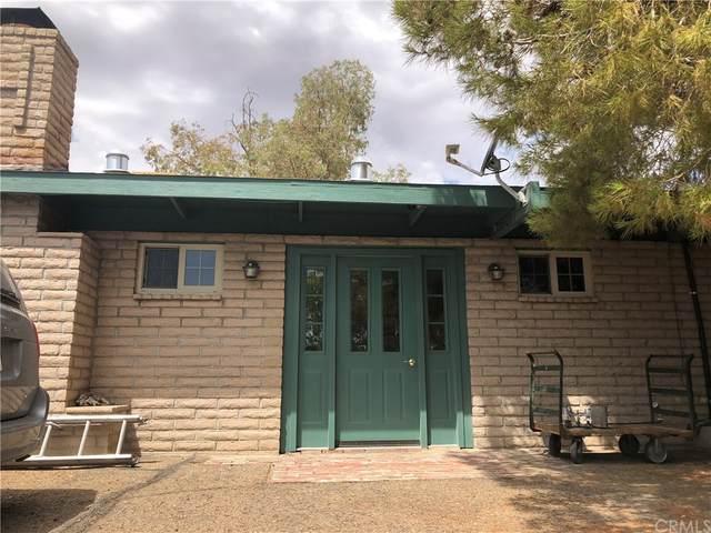 47323 Autumn Leaf Road, Newberry Springs, CA 92365 (#TR21171330) :: Koster & Krew Real Estate Group | Keller Williams