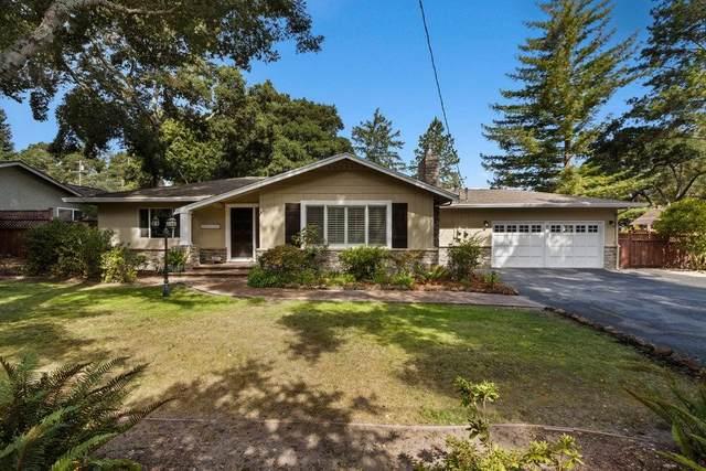 890 Lockewood Lane, Scotts Valley, CA 95066 (#ML81856757) :: Zen Ziejewski and Team