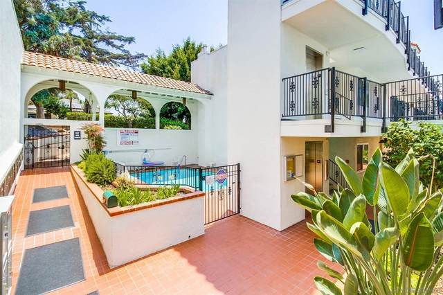 3972 Jackdaw Street 1-17, San Diego, CA 92103 (#210022065) :: Doherty Real Estate Group