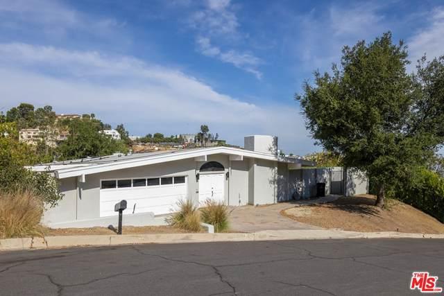 9271 Swallow Drive, Los Angeles (City), CA 90069 (#21768824) :: Mainstreet Realtors®