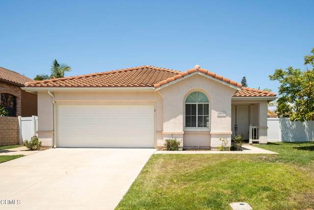 4591 El Capitan Place, Camarillo, CA 93012 (#V1-7573) :: American Real Estate List & Sell