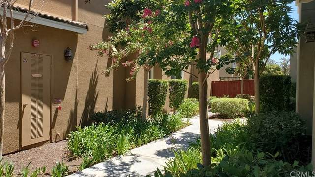 27435 Larabee Court #3, Murrieta, CA 92562 (#SW21157637) :: Necol Realty Group