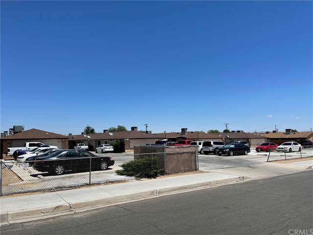 15392 15398 Bear Valley Road #24, Victorville, CA 92395 (#EV21171404) :: Doherty Real Estate Group