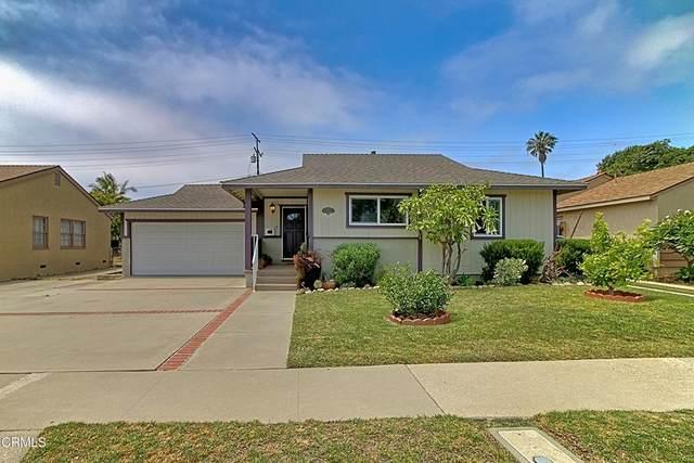 249 S Joanne Avenue, Ventura, CA 93003 (#V1-7577) :: American Real Estate List & Sell