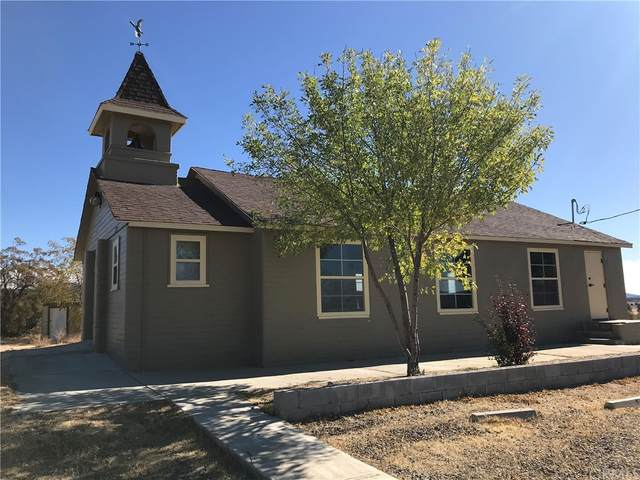56965 Hwy. 371, Anza, CA 92539 (#SW21171449) :: Necol Realty Group