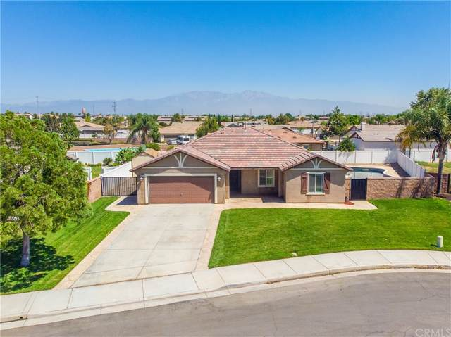 14418 Table Bluff Circle, Eastvale, CA 92880 (#TR21171181) :: Mainstreet Realtors®