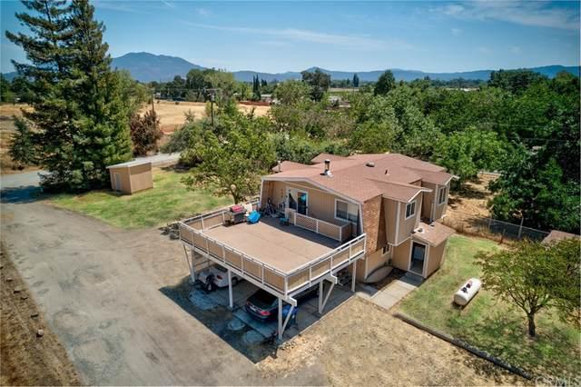 2917 Meadow Drive, Lakeport, CA 95453 (#LC21160294) :: Latrice Deluna Homes