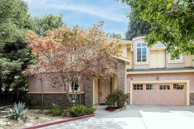 1901 Vida Court, Mountain View, CA 94043 (#ML81856790) :: Koster & Krew Real Estate Group | Keller Williams