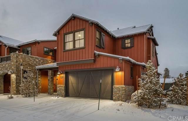 1411 Boulder Creek Road, Mammoth Lakes, CA 93546 (#OC21171472) :: Koster & Krew Real Estate Group | Keller Williams