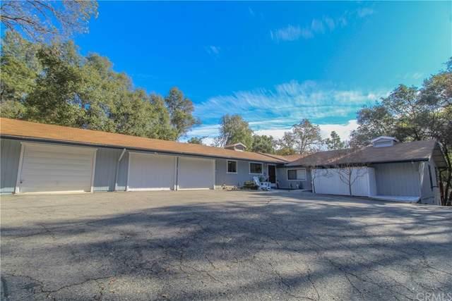 51739 Quail Run Drive, Oakhurst, CA 93644 (#MD21171519) :: Massa & Associates Real Estate Group | eXp California Realty Inc