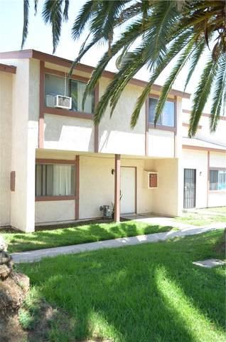369 N Eucalyptus Avenue #34, Rialto, CA 92376 (#IV21169847) :: Koster & Krew Real Estate Group | Keller Williams