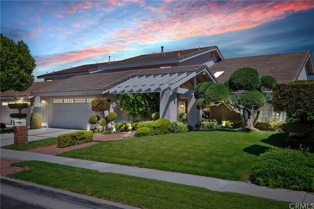 10197 Stilbite Avenue, Fountain Valley, CA 92708 (#OC21168525) :: Cesi Pagano & Associates