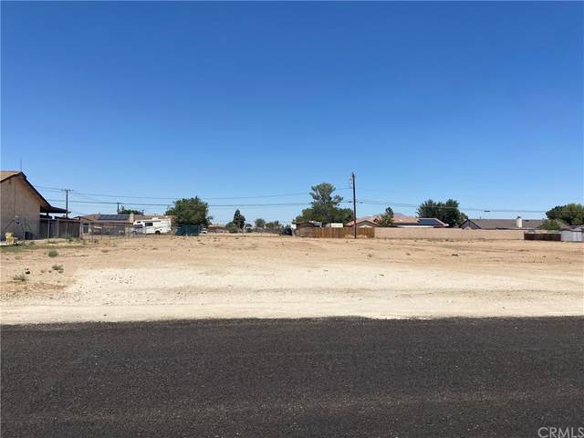 0 Cerezo, Victorville, CA 92392 (#IG21171560) :: Doherty Real Estate Group