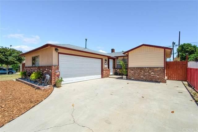 5936 Dagwood Avenue, Lakewood, CA 90712 (#PW21171561) :: Wendy Rich-Soto and Associates