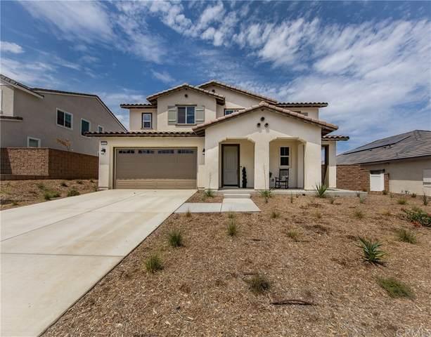 1826 Montecito Lane, Redlands, CA 92374 (#EV21169129) :: RE/MAX Masters