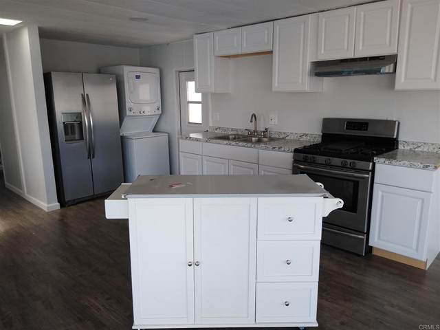 1425 2nd Ave, #167, Chula Vista, CA 91911 (#PTP2105514) :: Latrice Deluna Homes