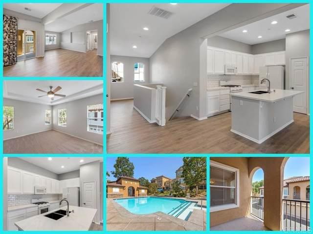 1147 Goddard St, San Marcos, CA 92078 (#NDP2109104) :: Koster & Krew Real Estate Group | Keller Williams
