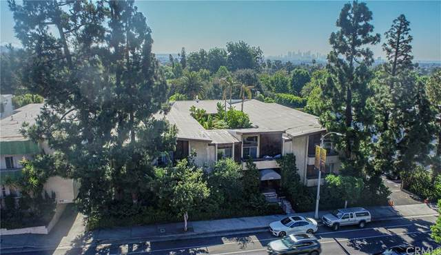 1414 N Fairfax Avenue #102, West Hollywood, CA 90046 (#BB21171080) :: Koster & Krew Real Estate Group | Keller Williams