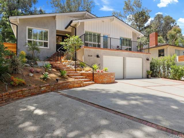 3620 Palos Verdes Drive N, Palos Verdes Estates, CA 90274 (#PW21171565) :: Wendy Rich-Soto and Associates