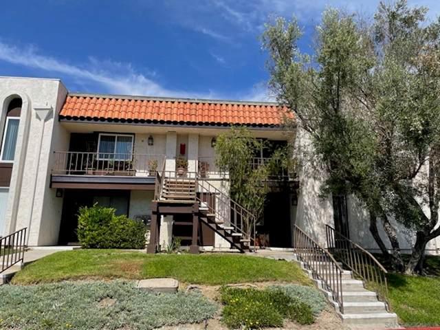 6878 Navajo Road #5, San Carlos, CA 92119 (#210022084) :: Koster & Krew Real Estate Group | Keller Williams