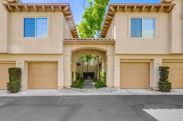 54 Waxwing Lane, Aliso Viejo, CA 92656 (#PTP2105517) :: RE/MAX Masters