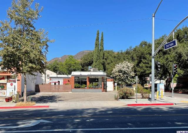 2527 Canada Boulevard, Glendale, CA 91208 (#320007141) :: Wendy Rich-Soto and Associates