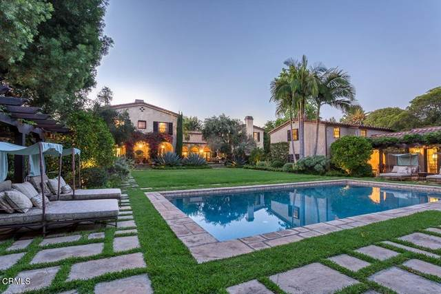 1620 Lombardy Road, Pasadena, CA 91106 (#P1-6036) :: Doherty Real Estate Group