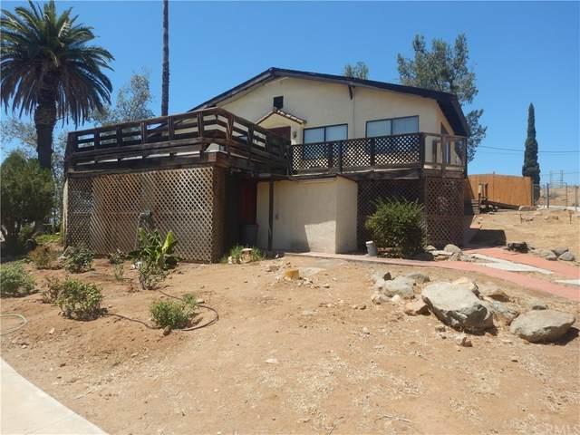 5641 Rutile Street, Jurupa Valley, CA 92509 (#IV21171628) :: Latrice Deluna Homes