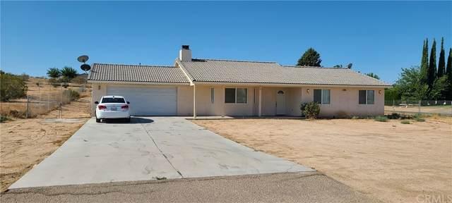 15889 Sueno Lane, Victorville, CA 92394 (#CV21171613) :: Doherty Real Estate Group