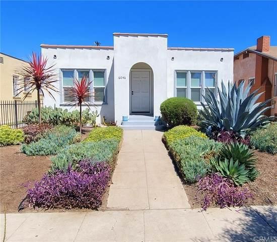 6046 2nd Avenue, Los Angeles (City), CA 90043 (#WS21171487) :: Cesi Pagano & Associates