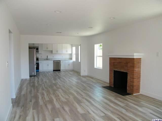 10600 Mountair Avenue, Tujunga, CA 91042 (#320007137) :: Wendy Rich-Soto and Associates