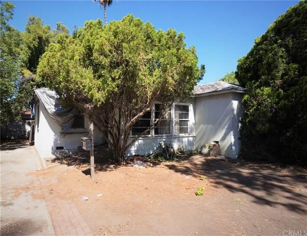 1330 S Garnsey Street, Santa Ana, CA 92707 (#OC21171631) :: RE/MAX Masters